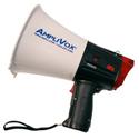 Amplivox S604 Megaphone/20-watt/Light/Recorder