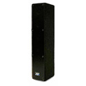 Amplivox SS1234 Line Array Speaker with Wired Microphone