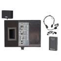 Amplivox SW225 Wireless Voice Projector
