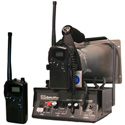 Amplivox SW6210 Wireless One Mile Hailer /w Radios