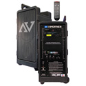 AmpliVox SW915 Digital Audio Travel Partner (Lavalier)