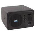 Anchor AN-1000X Plus 50 Watt Powered Monitor (Black)