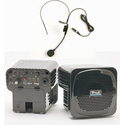 Anchor AN-MINIDPHB Speaker Monitor Deluxe Package- Headband Mic.
