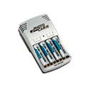 Ansmann 5007093/US Photo Cam III /2850 Battery Charger