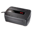APC BE650G1 Back-UPS 650 - 390 Watt 650 VA