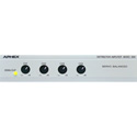 Aphex Systems 120A Servo-Balanced Distribution Amplifier