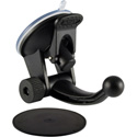 Arkon GN-115 Travelmount Mini Windshield/Dash/Console Mount