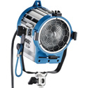 Arri L1.79405.A 650W Fresnel Light with Stand Mount Black