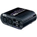 ART DTI Dual Transformer / Isolator