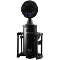 ART Pro Audio M-Four Multi-Pattern Tube Condenser Microphone