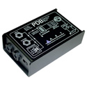 ART PDB - Passive Direct Box