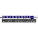 ARX MIXXMASTER 4 Channel Master Mixer 2 Mic/Line & 3 Line Inputs
