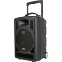 Galaxy Audio AS-TV8 Any Spot Traveler 8 Portable PA System