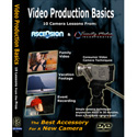 Video Production Basics on DVD by Ascension Digital