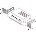 Ashly Audio RMK-335 Rack-Mount Kit for TM-335 Mixer/Amplifier