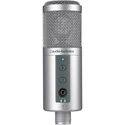 Audio-Technica ATR2500-USB Large-diaphragm Condenser Mic w/ USB output