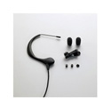 AT BP893c MicroEarset Omnidirectional Condenser Headworn Microphone