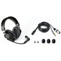 Audio Technica AT-BPHS1 Broadcast Stereo Headset
