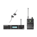 Audio Technica M3 Wireless In-Ear Monitor System - Band L: 575.000 - 608.000 MHz
