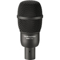 Audio Technica PRO 25ax Hypercardioid Dynamic Instrument Microphone
