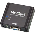 ATEN VC180 VGA/Audio to HDMI converter