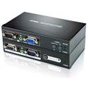 ATEN VE200 Audio/Video Extender
