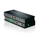 ATEN VE500RQ VE500 receiver (only) w. deskew