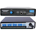 ATI DA1000 1X8 Audio Distribution Amplifier (Term Strip I/O)
