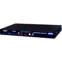 ATI DA1008-1 1X8 Distribution Amp metered Plus-22dBm Transformer Output