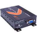 Atlona AT-RGB110 Composite Video BNC to VGA Format Converter & Scaler