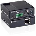Atlona AT-HDRX-IR HDBaseT-Lite Receiver over Single CAT5e/6/7 w/IR