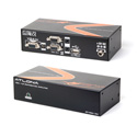 Atlona AT-VGA12A 1x2 VGA Distribution Amp w/Audio & Constant Power ON