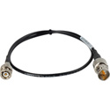 Laird HD-SDI BNC Female to Mini BNC Extension Cables 6Ft for Atomos Hardware