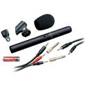 Audio-Technica ATR6250 Stereo Condenser Video Recording Microphone