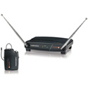 Audio-Technica ATW-801 System 8 VHF Wireless Tx & Rx System 171.905 (No Mic)