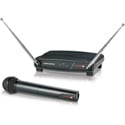 AT ATW-802/H Handheld Dynamic Wireless Mic System 169.505