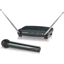 Audio-Technica ATW-802/H Handheld Dynamic Wireless Mic System 169.505