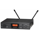 Audio Technica ATW-R2100aD Diversity Receiver - Frequency D