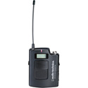 Audio-Technica ATW-T310BC Unipak Transmitter For 3000 Series - 541.500-566.375 M