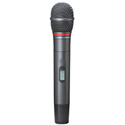 Audio Technica ATW-T341D Handheld Mic w/200 Ch  UHF Trans. D Band