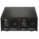 Audix APS2 Two-Channel Phantom Power Supply