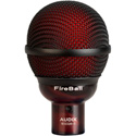 Audix Fireball Dynamic Harmonica Microphone