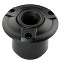 Audix SMT-1218R Shockmount Adapter for ADX212 & ADX218 for Permanent Installs