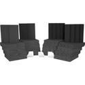 Auralex - D36-DST Roominator Kit - (Charcoal Gray)