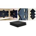 Auralex - Sonofiber - 2 x 2 Feet by 1In - 24 pcs in Box
