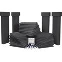 Auralex - SonoFlat Systems - SFS112 (Charcoal Gray)