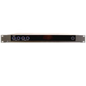 Australian Monitor AMD-2200P 1RU D Class 2 x 200 Watt Amplifier