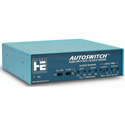 Henry Engineering AutoSwitch Audio Switcher & Silence Sensor