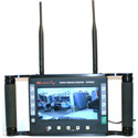 Avalon OWM602 S-Band 16-Channel Portable COFDM Wireless Video 7-Inch LCD Monitor