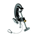 Avenger C338 Quick Action Baby Clamp w/5/8 Stud